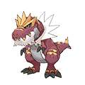 Tyrantrum Evolution Chart